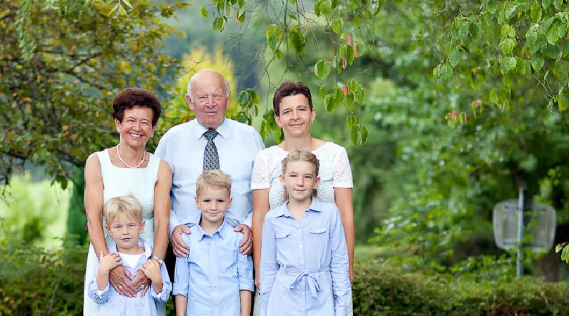 Familie Doerr