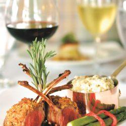 Doerr Restaurant Gourmet