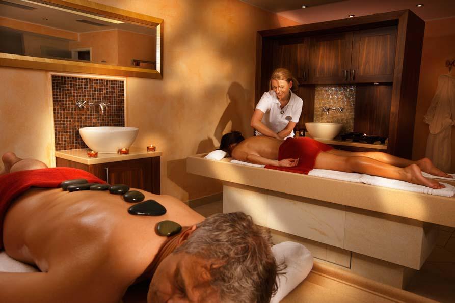 Landhotel Doerr Massage