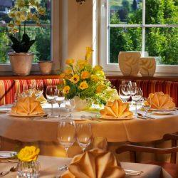 Romantikhotel Restaurant