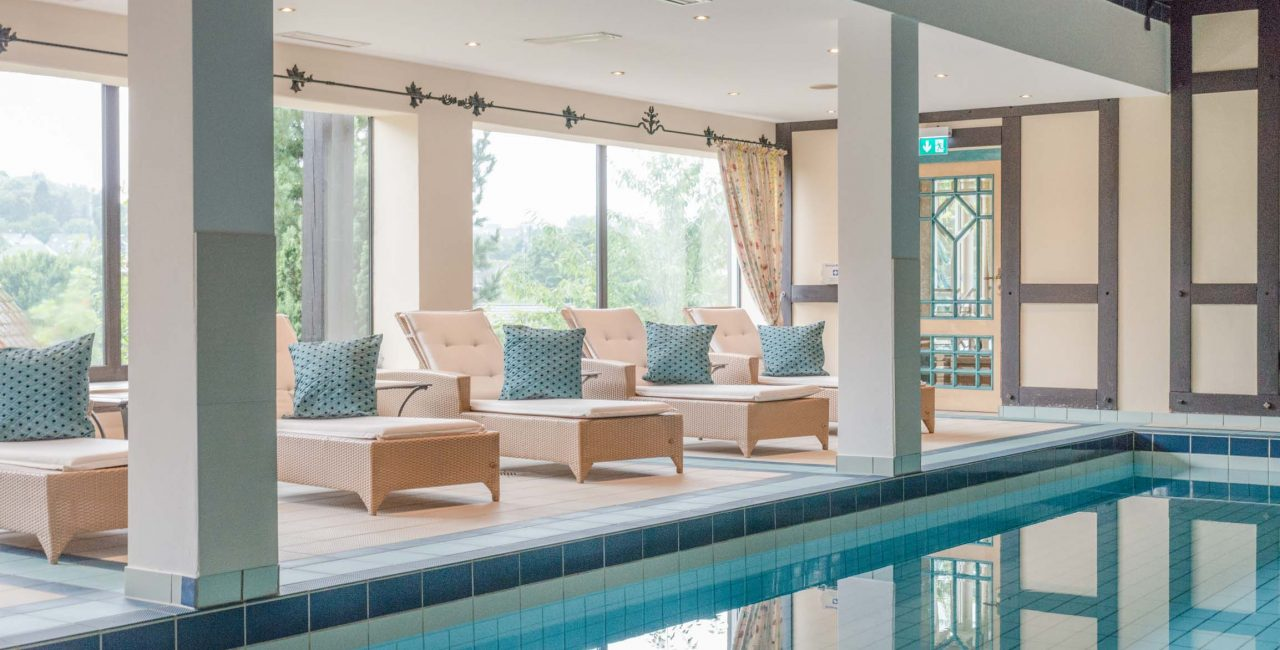 Wellness & Beauty | Romantik Landhotel Doerr Bad Laasphe