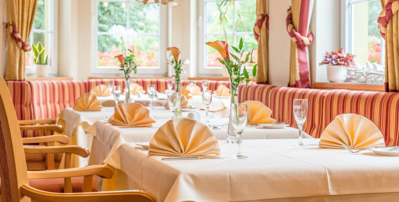 Restaurant Landhotel Doerr