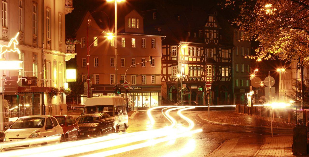 Umgebung Marburg