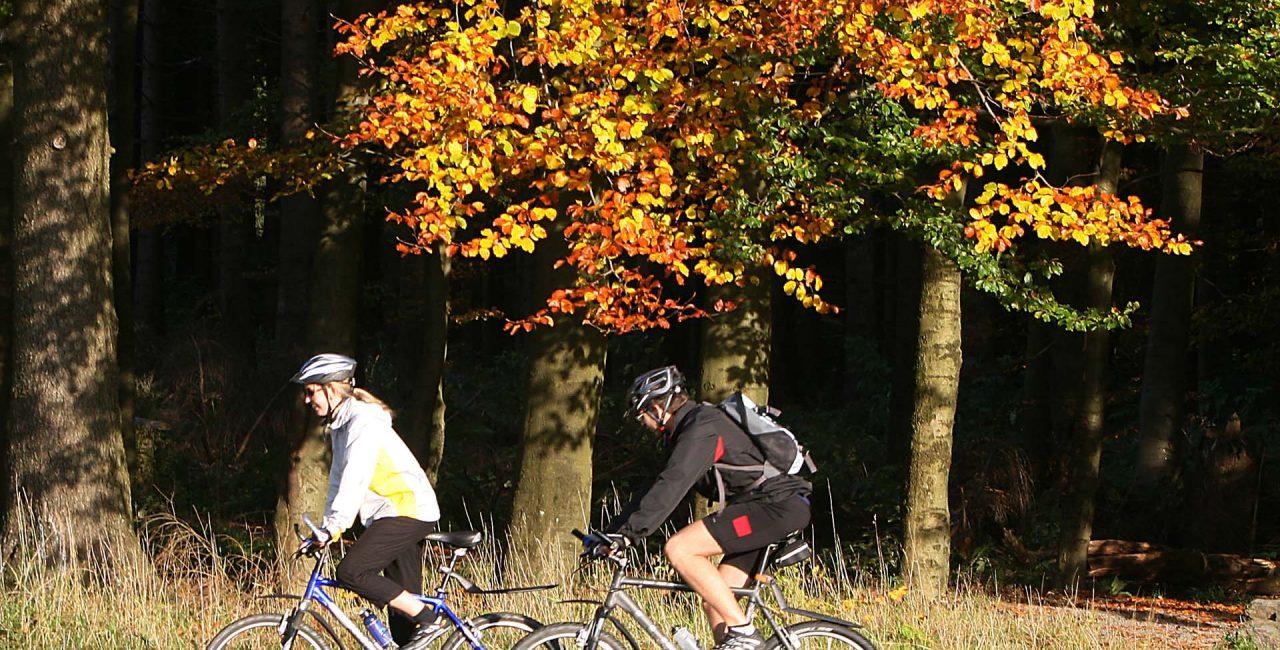 Hotel Doerr Fahrradtouren