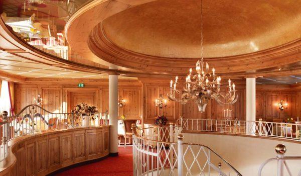 Hotel Doerr Restaurant