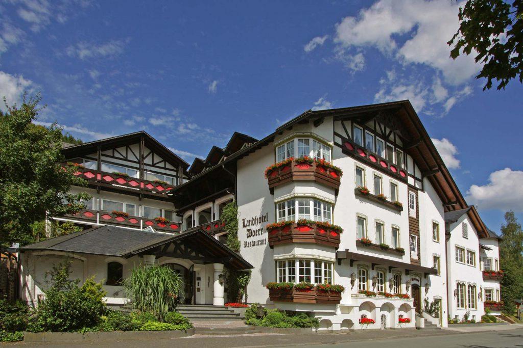 Www Hotels In Kreuztal Und Umgebung
